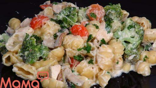 М'ясний ситну вечерю на швидку руку: побалуйте рідних