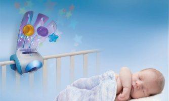 Вибираємо мобіль для малюка