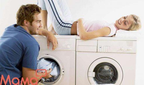 Як правильно прати речі?