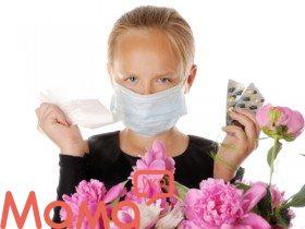 Симптоматичне лікування алергії