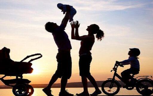 Поради для подружжя та близьким родичам