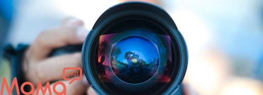 Як вибрати фотоапарат? Інфографіка