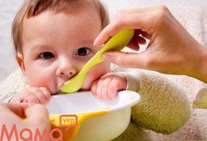 Алергія у дитини. Як вводити нові продукти?