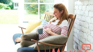 Що відбувається з грудьми під час вагітності