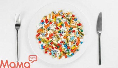 Антибіотики для дітей