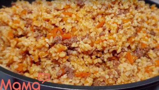 Булгур з фаршем: неймовірно смачне блюдо на кожен день