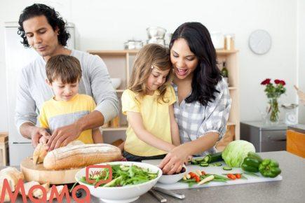 Сімейні традиції як засіб виховання дитини