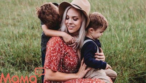 Як бути веган-мамою
