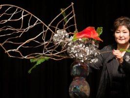 Ікебана – мистецтво, яким може оволодіти кожний