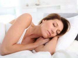 «Сон краси» дозволить виглядати молодше