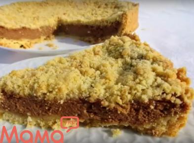 Цей пиріг щось неймовірне! Незрівнянний рецепт з простих продуктів