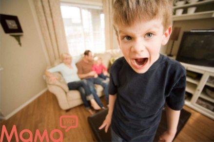 Дитина маніпулює: як перетворити його з маніпулятора в лідера