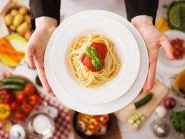 Макаронні страви (3 рецепти з фото)
