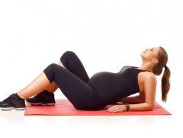 Вправи для майбутніх мам — що можна а що не можна