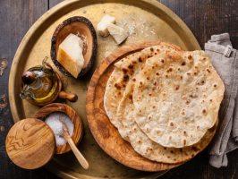 Замість хліба: 3 рецепти домашніх коржів