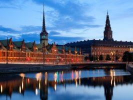 Знайомство з Копенгагеном триває
