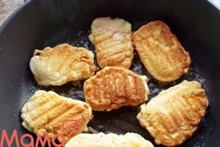 Обалденние бутерброди з ковбасою та сиром без хліба