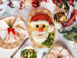 Топ-10 святкових страв з трьох інгредієнтів