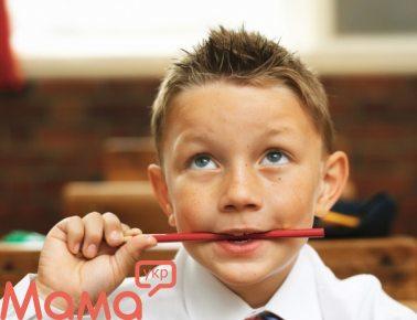 Шкідливі звички у дітей