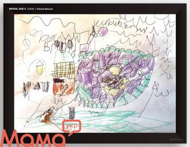 Діти намалювали професії своєї мрії, а дизайнери показали, як вони будуть виглядати в реальності