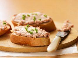 Рецепти «швидких» бутербродів