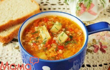 ТОП-10 пісних супів: добірка, яка потрібна кожній господині