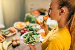 Харчування і раціон мами в період грудного вигодовування