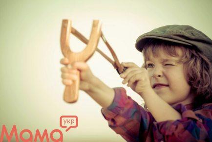 Дитина не слухається: як взяти себе в руки