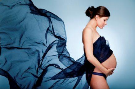 Токсикоз вагітних. Як з ним боротися?