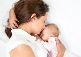Годуємо дитину правильно і зручно