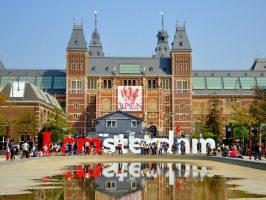 Нідерланди – країна найбільшою толерантності
