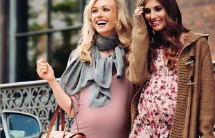 Як сформувати гардероб для вагітної жінки
