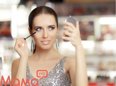 6 помилок, яких варто уникати в новорічному макіяжі