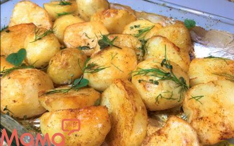 Картопля в духовці по-простому: супер результат навіть у молодої господині