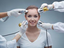 Безынъекционная мезотерапія – модна методика омолодження