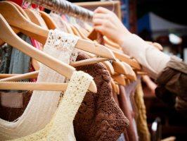 Секонди – магазини не для бідних, а для хитрих