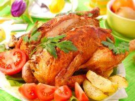 Курячі ласощі: 8 рецептів з фото