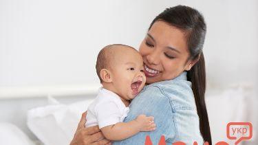 Переваги грудного вигодовування для дитини