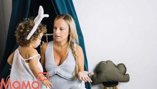 Як розповісти дитині про викидень