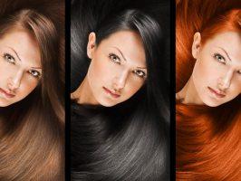 Фарба для волосся – як вибрати?