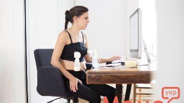 Зціджування на роботі: поради та рекомендації мам