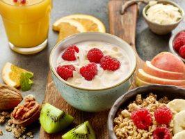 Інтуїтивне харчування і звички стрункої мами