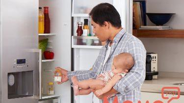 Грудне молоко і суміші: що між ними спільного?