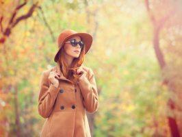 Йдемо купувати жіночий капелюх на осінь!