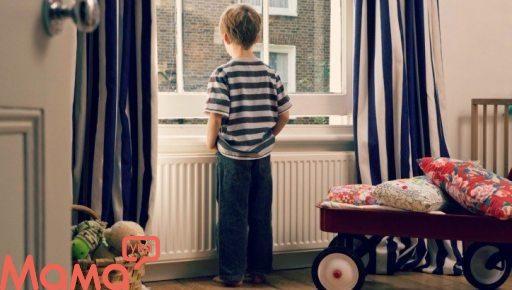 Один вдома. З якого віку можна залишати дитину одну в квартирі?