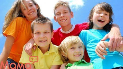 Реалізація принципу всебічного розвитку дитини