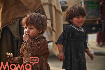 До Дня захисту дітей: У війни не дитяче обличчя
