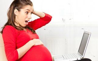 Які факти про вагітність відомі людям