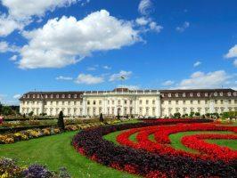 Захоплююча подорож з Штутгарта в Людвігсбург