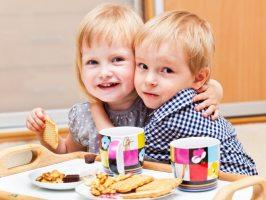 4 рецепти печива, від якого дітей за вуха не відтягнеш